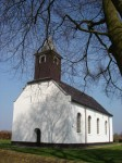 Het Witte Kerkje van Gasselte.