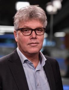 Thomas Ruigrok: ''Stap naar CBS is logisch vervolg.''